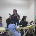 Workshop on Liquefaction and Landslide (104)