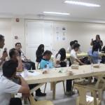 Workshop on Liquefaction and Landslide (105)