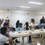 Workshop on Liquefaction and Landslide (106)