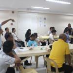 Workshop on Liquefaction and Landslide (107)