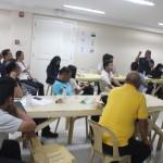 Workshop on Liquefaction and Landslide (108)