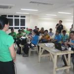 Workshop on Liquefaction and Landslide (110)