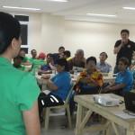 Workshop on Liquefaction and Landslide (111)