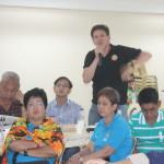 Workshop on Liquefaction and Landslide (112)