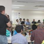 Workshop on Liquefaction and Landslide (114)
