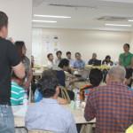 Workshop on Liquefaction and Landslide (115)
