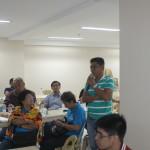 Workshop on Liquefaction and Landslide (116)