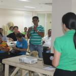 Workshop on Liquefaction and Landslide (117)