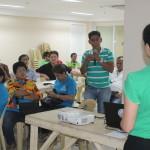 Workshop on Liquefaction and Landslide (118)