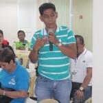 Workshop on Liquefaction and Landslide (119)