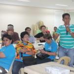 Workshop on Liquefaction and Landslide (120)