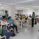 Workshop on Liquefaction and Landslide (123)