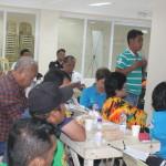 Workshop on Liquefaction and Landslide (124)