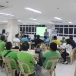 Workshop on Liquefaction and Landslide (13)
