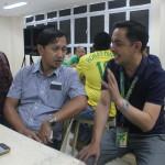 Workshop on Liquefaction and Landslide (133)