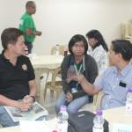 Workshop on Liquefaction and Landslide (139)