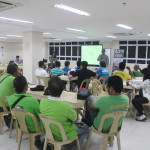 Workshop on Liquefaction and Landslide (14)