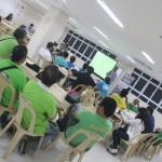 Workshop on Liquefaction and Landslide (15)