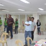 Workshop on Liquefaction and Landslide (150)