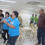 Workshop on Liquefaction and Landslide (152)