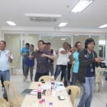 Workshop on Liquefaction and Landslide (154)