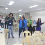 Workshop on Liquefaction and Landslide (155)