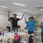 Workshop on Liquefaction and Landslide (156)