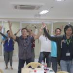 Workshop on Liquefaction and Landslide (157)