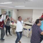 Workshop on Liquefaction and Landslide (159)