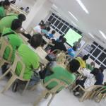 Workshop on Liquefaction and Landslide (16)