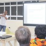 Workshop on Liquefaction and Landslide (163)