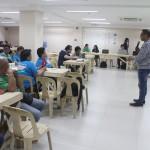 Workshop on Liquefaction and Landslide (17)