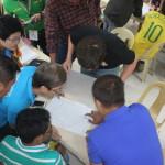 Workshop on Liquefaction and Landslide (170)