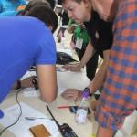 Workshop on Liquefaction and Landslide (171)