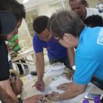 Workshop on Liquefaction and Landslide (176)