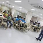 Workshop on Liquefaction and Landslide (18)