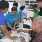Workshop on Liquefaction and Landslide (180)