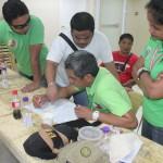 Workshop on Liquefaction and Landslide (186)