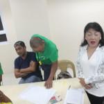 Workshop on Liquefaction and Landslide (190)