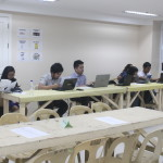 Workshop on Liquefaction and Landslide (2)