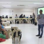 Workshop on Liquefaction and Landslide (20)