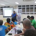 Workshop on Liquefaction and Landslide (204)