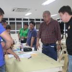 Workshop on Liquefaction and Landslide (207)