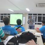 Workshop on Liquefaction and Landslide (21)