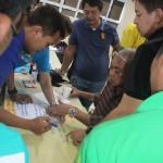 Workshop on Liquefaction and Landslide (211)