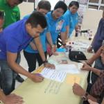 Workshop on Liquefaction and Landslide (213)