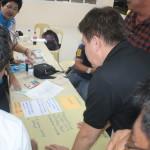 Workshop on Liquefaction and Landslide (214)