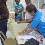 Workshop on Liquefaction and Landslide (215)