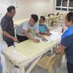 Workshop on Liquefaction and Landslide (216)