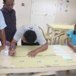 Workshop on Liquefaction and Landslide (217)